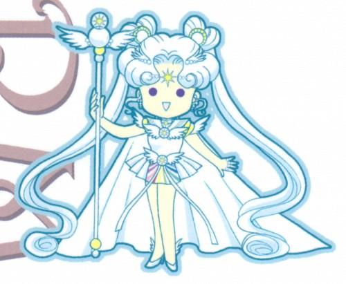 Naoko Takeuchi, Bishoujo Senshi Sailor Moon, Sailor Cosmos, Manga Cover