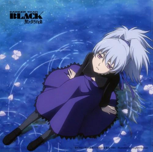Yuji Iwahara, BONES, Darker than Black, Yin