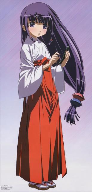 Keiji Gotoh, Uta~Kata, Michiru Munakata
