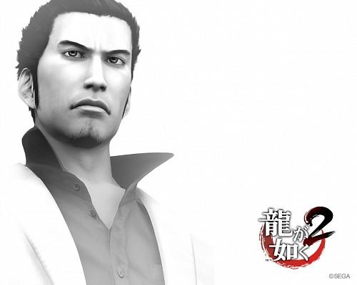 Ryu ga Gotoku, Kiryu Kazuma