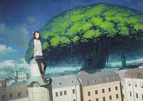 Seiji Yoshida, raccourci - Yoshida Seiji's original illustrations WINTER 2011, Comic Market 81, Comic Market