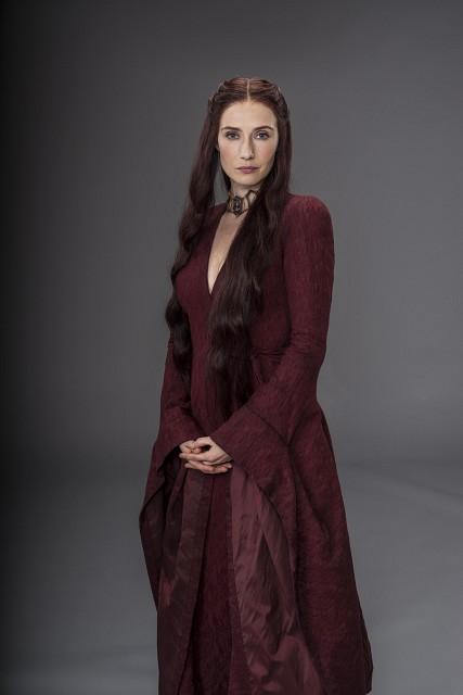 Game of Thrones, Melisandre