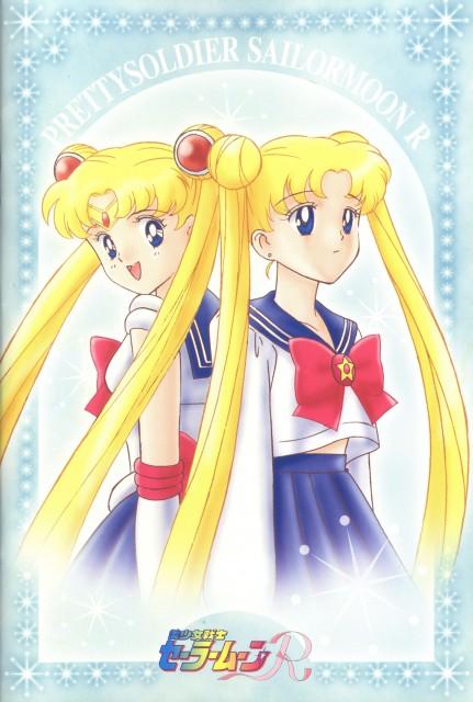 Toei Animation, Bishoujo Senshi Sailor Moon, Usagi Tsukino, Sailor Moon