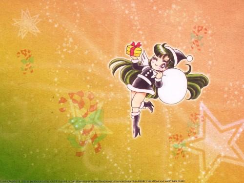 Bishoujo Senshi Sailor Moon, Setsuna Meioh Wallpaper