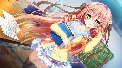 nae-nae, Chelsea Soft, Koi wa Yumemiru Mouretsu Girl!, Erika Nekojou, Game CG