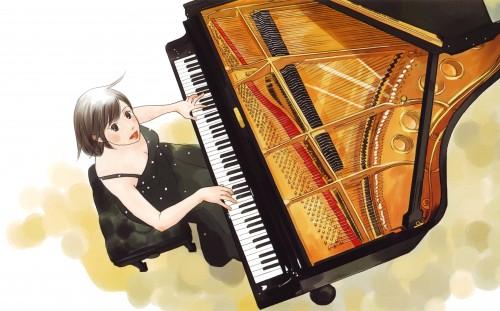 Tomoko Ninomiya, J.C. Staff, Nodame Cantabile, Megumi Noda, Calendar