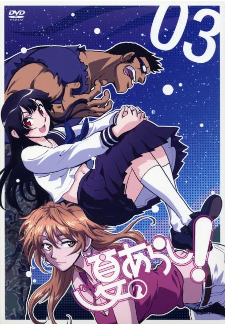 Natsu no Arashi, Hideo Murata, Sayaka (Natsu no Arashi), Sayoko Arashiyama