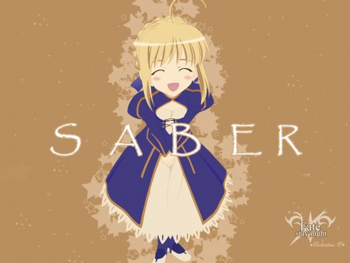 Sin-go, Fate/stay night, Saber, Doujinshi, Vector Art Wallpaper
