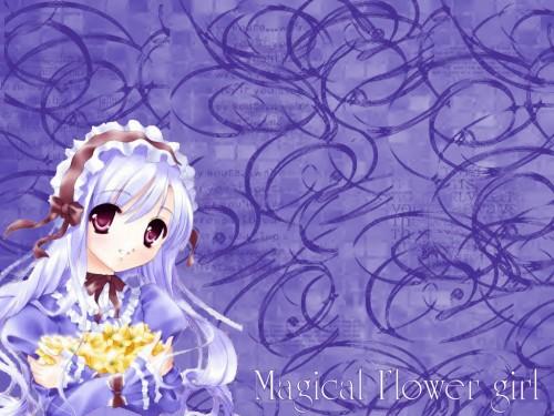 Naoto Tenhiro, Sister Princess, Aria (Sister Princess) Wallpaper