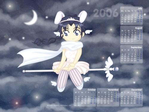 Gaia Online Wallpaper