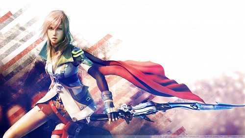 Square Enix, Final Fantasy XIII Wallpaper