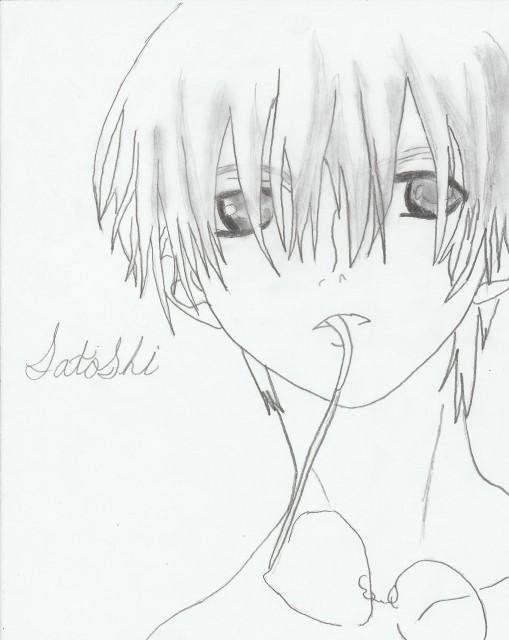 Yukiru Sugisaki, Xebec, D.N.Angel, Satoshi Hiwatari, Member Art