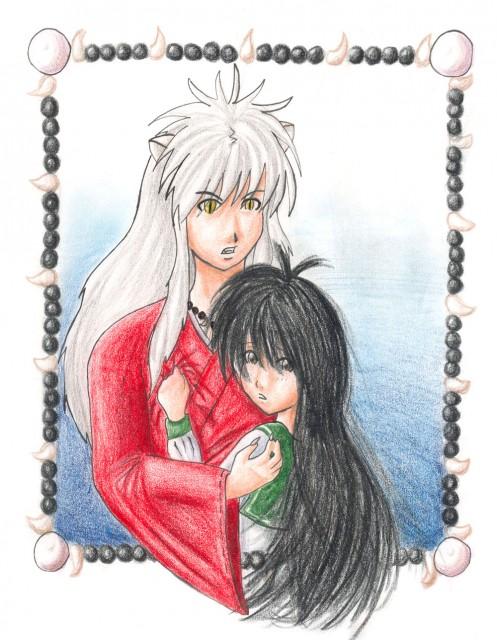 Rumiko Takahashi, Inuyasha, Kagome Higurashi, Inuyasha (Character), Member Art