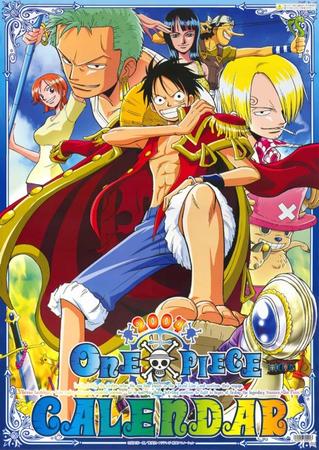 Eiichiro Oda, Toei Animation, One Piece, Nico Robin, Tony Tony Chopper