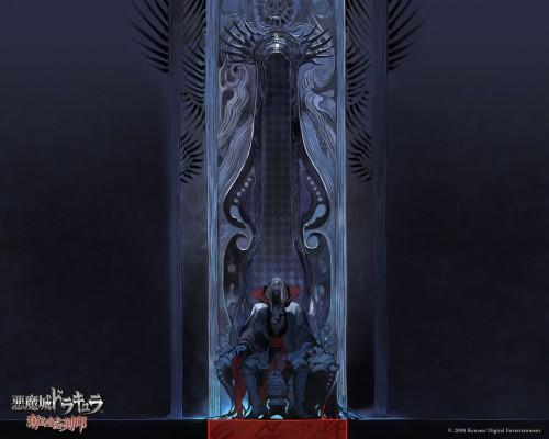 Ayami Kojima, Masaki Hirooka, Castlevania, Dracula