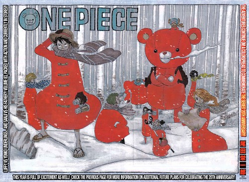 Eiichiro Oda, Toei Animation, One Piece, Usopp, Franky
