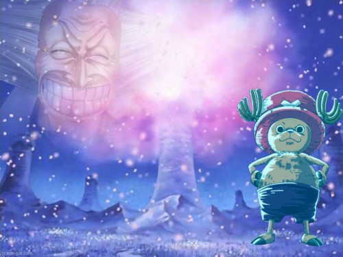 Eiichiro Oda, Toei Animation, One Piece, Doctor Hiluluk, Tony Tony Chopper Wallpaper