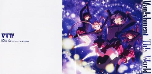 Nozomi Ousaka, Kyoto Animation, Chuunibyou demo Koi ga Shitai!, Shinka Nibutani, Sanae Dekomori