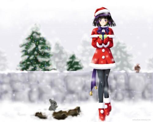 Hino Ryutaro, Bishoujo Senshi Sailor Moon, Hotaru Tomoe Wallpaper