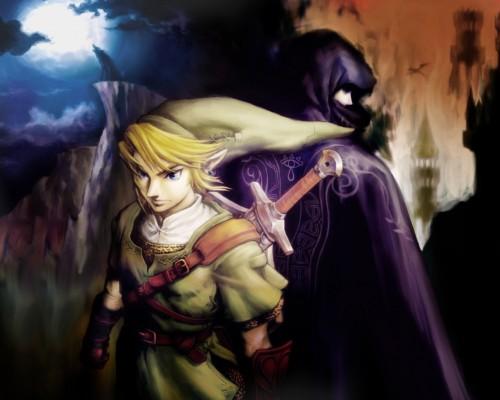 Nintendo, The Legend of Zelda, The Legend of Zelda: Twilight Princess, Link, Zelda Wallpaper