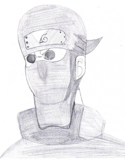 Naruto, Shino Aburame, Member Art