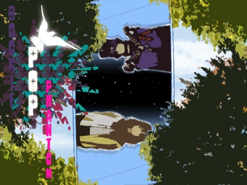 Kouji Ogata, Madhouse, Boogiepop Phantom, Boogiepop, Toka Miyashita Wallpaper