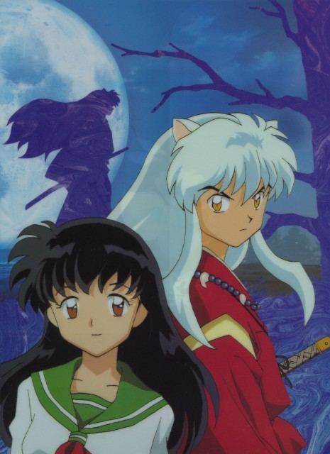 Rumiko Takahashi, Inuyasha, Kagome Higurashi, Inuyasha (Character)