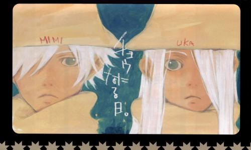 Sumomo Yumeka, Chou ni Naru hi, Mikami (Chou ni Naru hi), Uka
