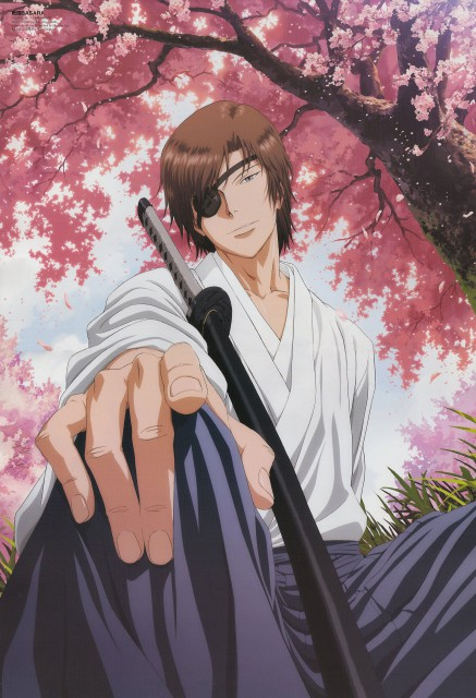 Capcom, Sengoku Basara, Masamune Date