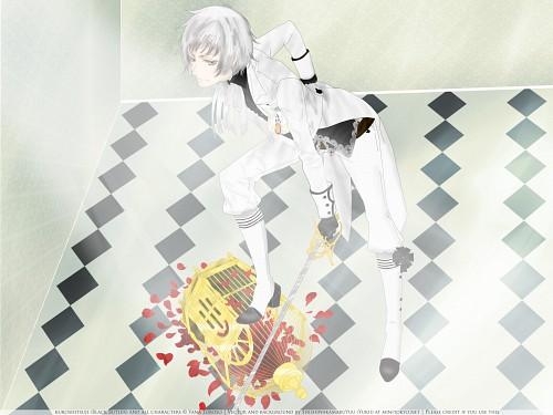 Yana Toboso, A-1 Pictures, Kuroshitsuji, Charles Grey, Vector Art Wallpaper