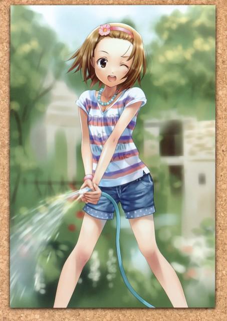 Kakifly, Goto-P, Kyoto Animation, K-On!, Houkago Photo Graph
