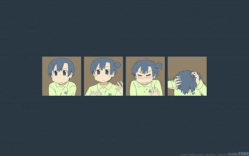 Keiichi Arawi, Kyoto Animation, Nichijou, Kana Nakamura Wallpaper