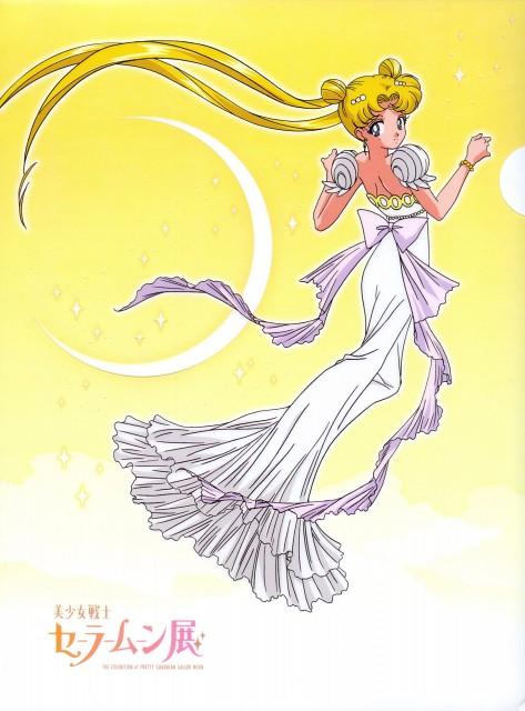Toei Animation, Bishoujo Senshi Sailor Moon, Princess Serenity, Pencil Board