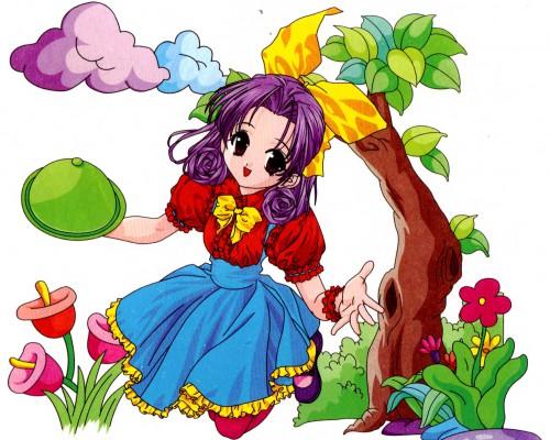Naoto Tenhiro, Sister Princess, Shirayuki