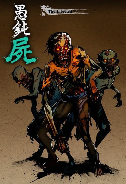 Koei, Tecmo, Yaiba: Ninja Gaiden Z, Official Wallpaper