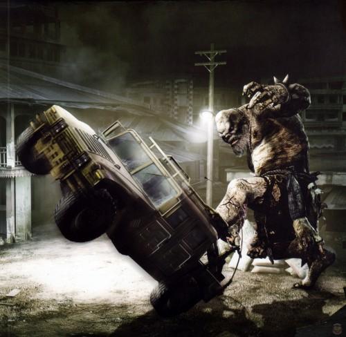 Resident Evil 1