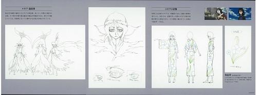 Studio Pierrot, Bleach, Rukia Kuchiki