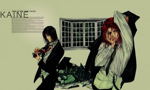 Kaori Yuki, Kaine, Kaine (Character) Wallpaper