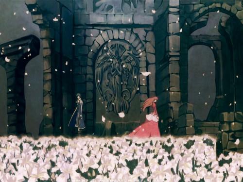 Romeo x Juliet Wallpaper