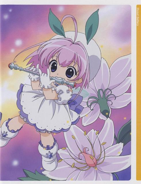 Koge Donbo, A Little Snow Fairy Sugar, Sugar (A Little Snow Fairy Sugar)