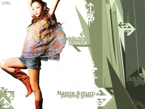 Namie Amuro Wallpaper