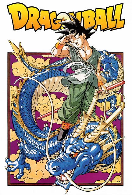 Akira Toriyama, Toei Animation, Dragon Ball, Shenlong, Son Goku