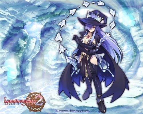 Kaito Shibano, Luminous Arc, Fatima