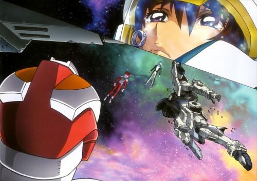 Hisashi Hirai, Sunrise (Studio), Mobile Suit Gundam SEED, Gundam Perfect Files, Kira Yamato