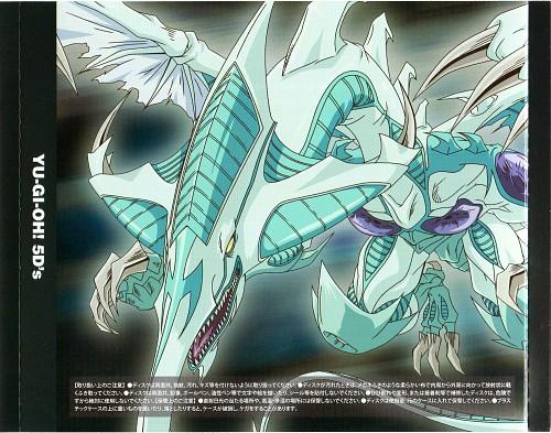 Kazuki Takahashi, Studio Gallop, Yu-Gi-Oh 5D's
