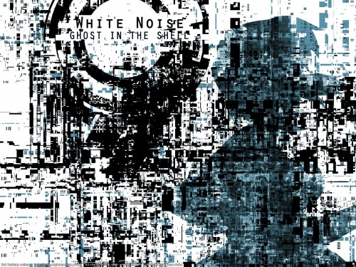 Masamune Shirow, Ghost in the Shell, Motoko Kusanagi Wallpaper