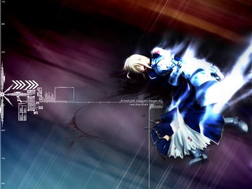 Fate/stay night Wallpaper