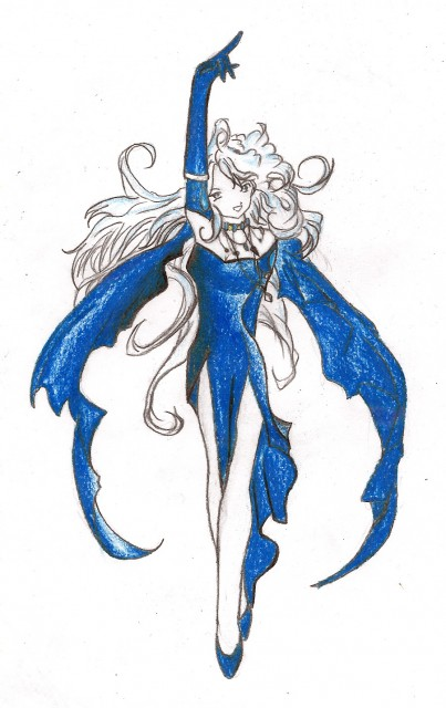 Kousuke Fujishima, Ah! Megami-sama, Member Art