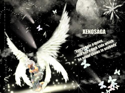 Xenosaga, Chaos Wallpaper