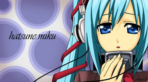 Sora no Otoshimono, Vocaloid, Nymph, Miku Hatsune, Member Art